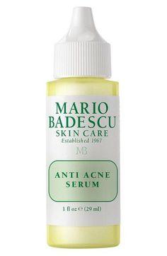 Mario Badescu Anti Acne Serum available at #Nordstrom