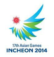 Incheon 2014 Asian Games logo