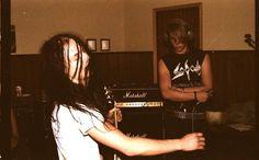 Øystein aarseth, Black Metal, Mayhem, and norway