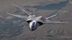 This Is Northrop Grumman's Idea