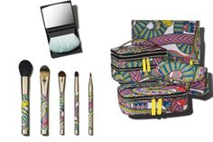Sonia Kashuk Launched Her (Amazing!) Spring 2014 Collection at Target : ...and we love it! #SelfMagazine