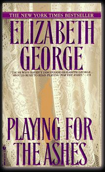 Playing for the Ashes (1995) by Elizabeth George
