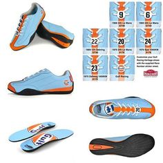 93d99ab1aa4b A closer look at the Gulf Casual Driving Shoe by Hunziker. A driving shoe  comfortable
