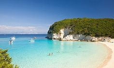 The sun is still shining in Greece! http://www.theguardian.com/travel/2015/jul/11/going-to-greece-guide-islands-country-food-drink-hotels