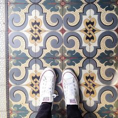 Hach   #tiles #tileaddiction by _jotka_