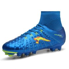Here is a sneak peak at what's new and fresh at Costbuys today Mens Soccer Boots... see for yourself and don't ever doubt again http://www.costbuys.com/products/mens-soccer-boots-high-top-soccer-cleats-shoes-men-football-with-sock-soccer-shoes-turf-with-cleats-mens-football-boots?utm_campaign=social_autopilot&utm_source=pin&utm_medium=pin