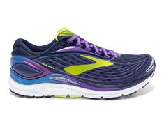 9af7732c3ae33 Brooks Adrenaline GTS 17 Limited Edition  Gray Lady  Stability ...