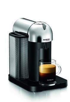 Shop a great selection of Nespresso Vertuo Coffee Espresso Machine Breville (Renewed) (Black). Find new offer and Similar products for Nespresso Vertuo Coffee Espresso Machine Breville (Renewed) (Black). Coffee And Espresso Maker, Espresso Drinks, Best Espresso, Coffee Maker, Coffee Drinks, Breville Espresso, Coffee Cup, Double Espresso, Cappuccino Maker