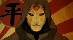 [Legend of Korra] Equality (Wide Awake) 【Ashe】 Amon, Avatar Aang, Avatar The Last Airbender, Avatar Series, Fire Nation, Wide Awake, Female Characters, Fictional Characters, New Poster