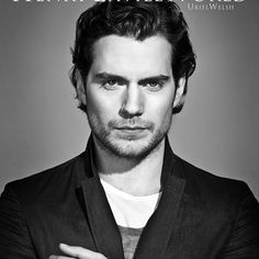 Henry Cavill photographed by Simon Harris for Upstreet Magazine April 2009. Black and White edit. Submission for Henry Cavill World.  http://phebe0293.wixsite.com/henrycavillfanarts  #HenryCavill #BlackandWhite