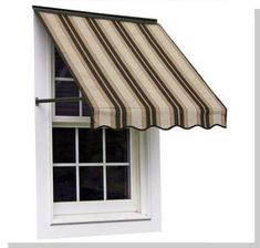 12 Best Fabric Window & Door Awnings images in 2018 | Window