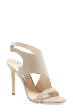 de7592be6ed Prada  Donna  d Orsay Sandal (Women) available at  Nordstrom Cheap