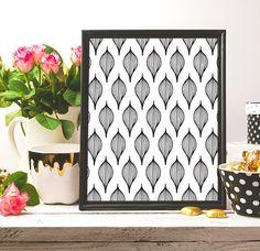 Pattern Print Black And White Wall Art Black Ink Minimalist#pattern #ink #blackink #black #artwork #artist #art #black_and_white #blackandwhite #homedecor #decor #etsy #etsyshop #etsyseller #instantdownload #lineart #inkart #nurseryprint #nursery #artprint #drawing #brush #draw #digital #digitalart #minimalism #minimalist #minimalistprint #handmade #arts #arte #white #illustration #wallartprint #patternprint #modern #modernart #modernartprint  #pinterest #frame #decor #printable…