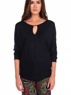 Veronica M Keyhole Top on shopstyle.com