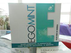 Omnilife Monterrey: Ego Mint de Omnilife, Monterrey