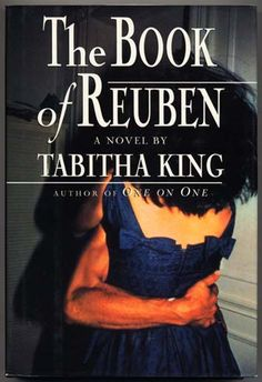 The Book of Reuben by Tabitha King Also same cast as One on One, excellent story!