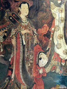 北京法海寺明代壁画