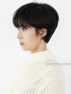 Short | 차홍아르더