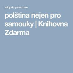 polština nejen pro samouky | Knihovna Zdarma