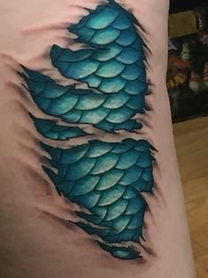 Tattoo #4 Courtesy of Erin at BDC in Lawrence, Kansas