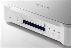Esoteric by Teac Super Audio CD/CD Player K-07