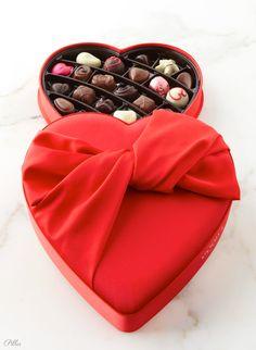 74 Best Valentine Packaging Dia De San Valentin February 14th