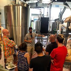 Follow @coneyislandbeer on Instagram for an inside look at the brewery!