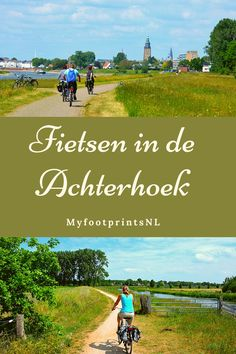 Weekender, British Countryside, Netherlands, Holland, Golf Courses, Cycling, Bicycle, Country Roads, Places