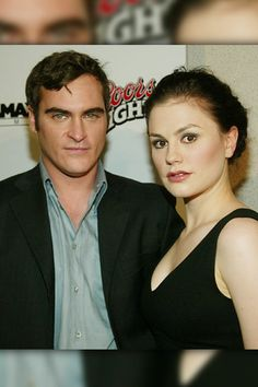 Joaquin Phoenix was rumored to have dated Anna Paquin while the two co-starred in 2001's Buffalo Soldiers, but the quirky pair reportedly quickly called it quits within the same year. These days, Paquin is married to her True Blood co-star Stephen Moyer and recently gave birth to twins, while Phoenix is currently dating singer Aria Crescendo. Check out more celebrity couples that managed to stay under the radar.