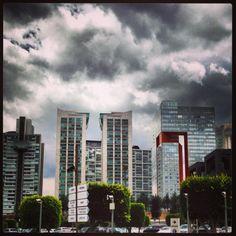 Santa Fe, Mexico City