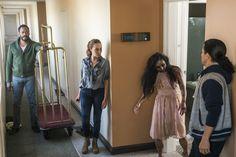 "Fear the Walking Dead ""Pablo & Jessica"" S2EP11"