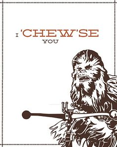 Free Star Wars Valentines Printables