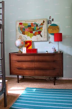 This Girl's Life: {boys' bedroom makeover}