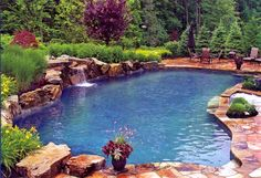 Swimming Pool Pictures - Photo- Poolandspa.com http://www.poolandspa.com/page6011.htm