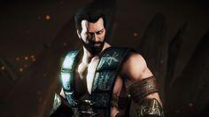 Download Kuai Liang Sub Zero Mortal Kombat X 1920x1080