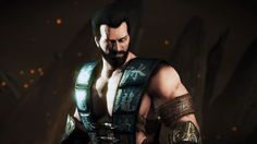 Download Kuai Liang Sub Zero Mortal Kombat X 1920x1080