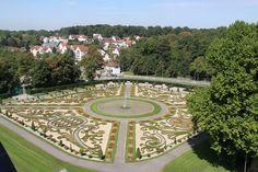 Blühendes Barock Ludwigsburg – Gartenschau, Märchengarten