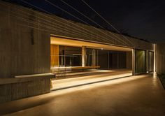 Gallery of Residence in Megara / Tense Architecture Network - 12