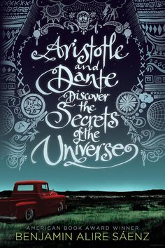 Aristotle And Dante Discover The Secrets Of The Universe by Benjamin Alire Saenz. Ari is a loner who feels out of place in his family and isn't afraid to punch people he thinks deserve it. But when he meets Dante, his world turns upside down as he starts examining the relationships in his life and starts wondering what kind of person he is and what kind of person he really wants to be.