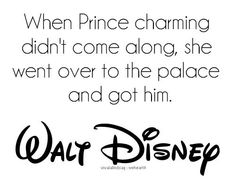 prince charming quotes | cinderella, disney, prince charming, quote - inspiring picture on ...