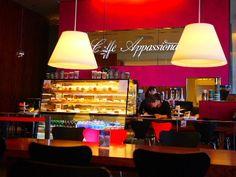 Caffe Appassionato in Japan