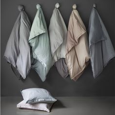GoodNorm duvet covers by Menu.