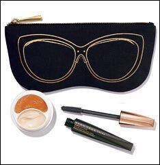 "Avon ""All Eyes on You"" Promotion Hurry!  Hurry!   Limited time offer!   Available while supplies last! 1 per customer. Eye Opening Essentials Set Don't miss this promotion! Take everything you need for touching up your eyes in this cute cosmetic bag. The Anew Clinical Eye System alone makes this set a great value. The … Continue reading ""Eye Opening Essentials Promotion-All Eyes on You-Shop Avon and Save"""