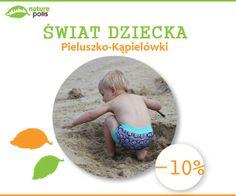 PROMOCJA! Pop-In Swim od Close to innowacyjna pieluszka do pływania wykonana ze specjalnego laminatu, który jest lżejszy i bardziej elastyczny niż tradycyjny neopren. Pieluszki dostępne w 4 rozmiarach. http://www.naturepolis.pl/pl/pieluszko-kapielowki/1619-close-parent-pieluszka-do-plywania-hipopotam.html