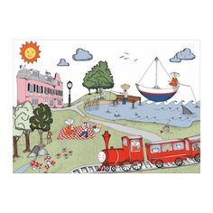 IKEA - BILD, Poster, You can personalize your home with artwork that expresses your style.