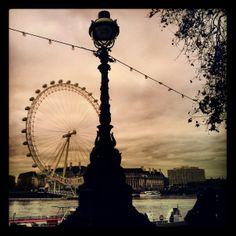 Londen 7 dec 2013