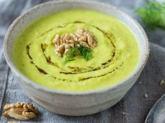 Köstliche Seelenwärmer: 20 Suppenrezepte für den Winter