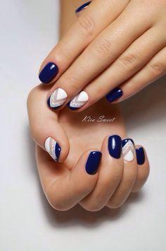 Идеи дизайна ногтей - фото,видео,уроки,маникюр! …