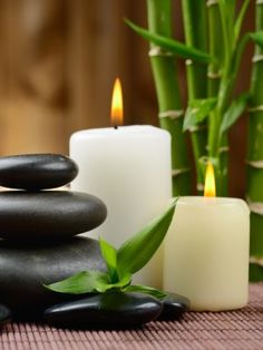 Spa Bathroom Decor 2019 Organic/Zen/Spa bathroom theme- downstairs candles bamboo and black room with the grey The post Spa Bathroom Decor 2019 appeared first on Bathroom Diy. Spa Bathroom Themes, Bathroom Spa, Budget Bathroom, Bathroom Ideas, Bamboo Bathroom, Bathroom Fixtures, Bathroom Black, Tropical Bathroom Decor, Bathroom Candles