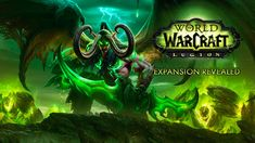 World of Warcraft Legion Genislemesinin Detaylari Ortaya Çikti. Güncel World of Warcraft Haberleri. World Of Warcraft Expansions, World Of Warcraft Legion, Warlords Of Draenor, Dark Tide, Riot Points, Demon Hunter, Persona 5, The Expanse, League Of Legends